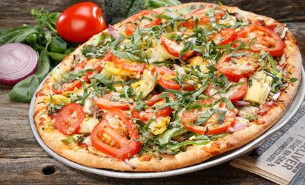 Richmond Daily Deals December 20 21 Extreme Pizza