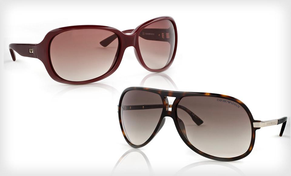 2da41ac651 Emporio Armani Sunglasses  39 Shipped! - The Frugal Ginger