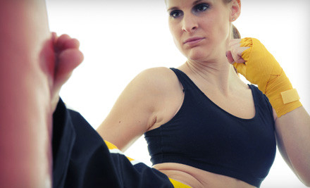"""Ultimate Fat Fighting Challenges is a cardio kickboxing workout focused on the  most effective """"fat burning"""" moves in martial arts. Lead by martial arts expert and."""
