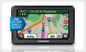 Garmin nuvi 2455LMT GPS with Lifetime Maps and Traffic Refurb