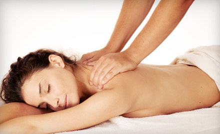 massage laurel md