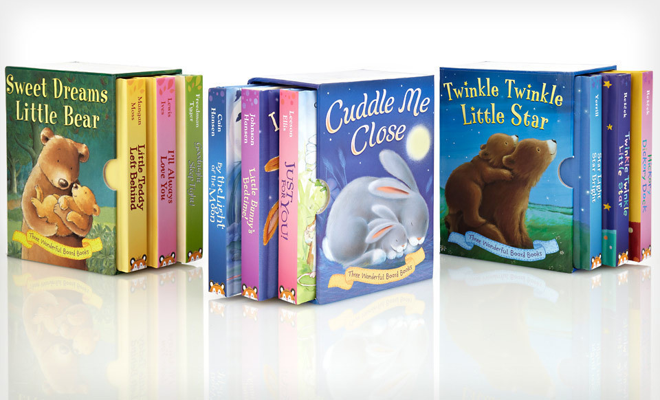 Storybook Bundle