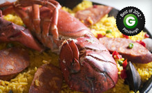 $15 for $30 Worth of Spanish Continental Cuisine for Dinner at Mallorca Restaurant