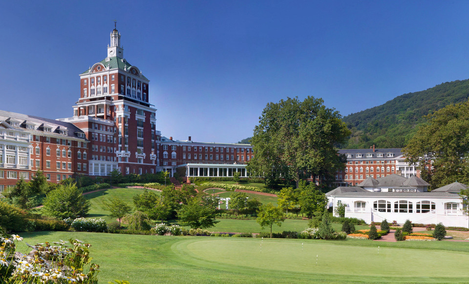 Groupon For The Haunted Homestead In Hot Springs Va