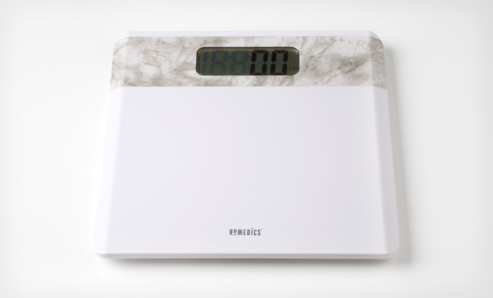 Digital Bath Scale