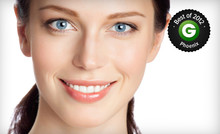 $2,799 for Complete Invisalign Treatment and In-Office Whitening at Scottsdale Dental Arts ($6,230 Value)