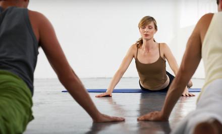 power yoga baltimore
