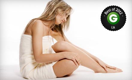 Six Laser Hair-Removal Treatments From $79 (Up to 85% Off) at Fix Laser and Skin Center