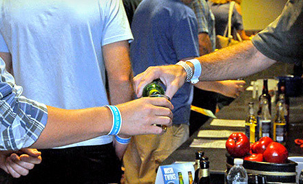 Jacksonville Craft Beer Festival Groupon