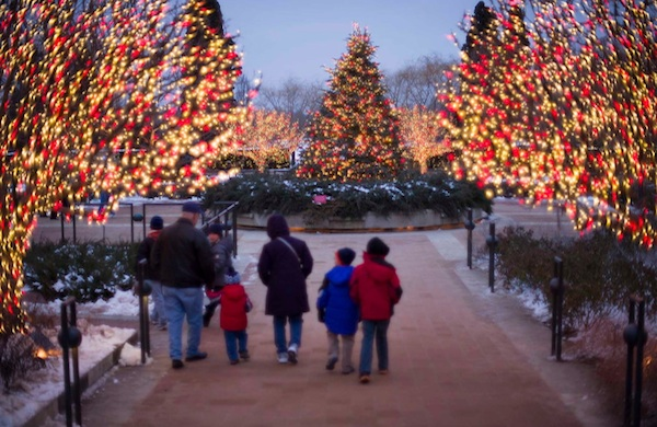 Five Things To Do The Weekend Of December 6 8 Chicago