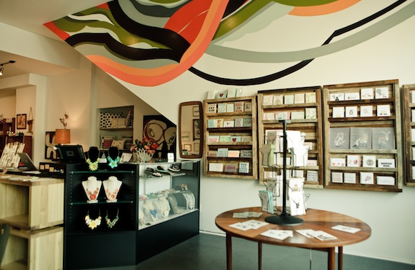 The Vintage Store That S Gobbling Up Local Artisans New Designs Chicago Interior Design