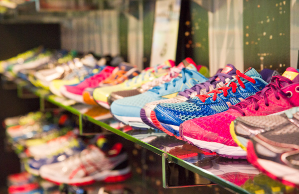 Running Shoe Stores Downtown Chicago