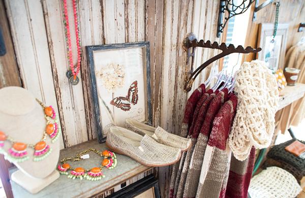 Five Finds: Vintage Charm in La Grange
