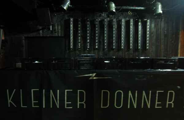 Kleiner Donner – Wo die Hamburger Yakaris clubben