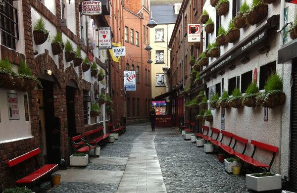 Belfast City Cathedral Quarter Hotel