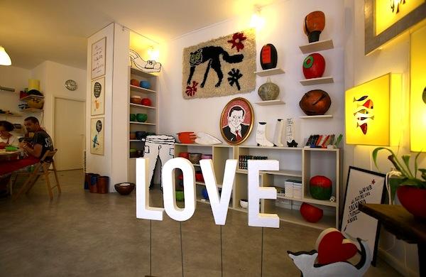 La Zanzara a Torino: un laboratorio ad alta sensibilità