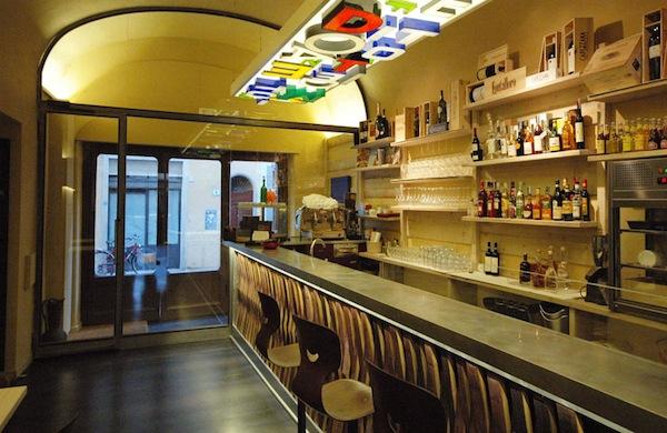 Cibi bistrot a firenze ristorante in centro - Centro cucina firenze ...