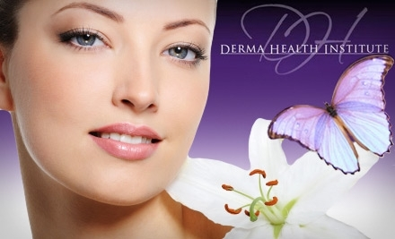 Derma Health Institute: 2905 W Warner Rd., #17, Chandler, AZ 85224 - Derma Health Institute in Chandler