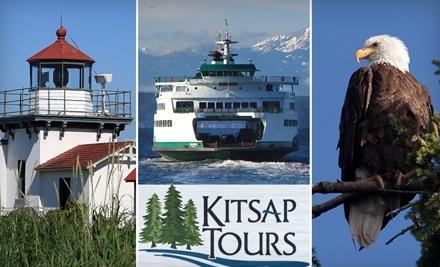 Kitsap Tours: Bloedel Reserve Tour - Kitsap Tours in Bainbridge Island