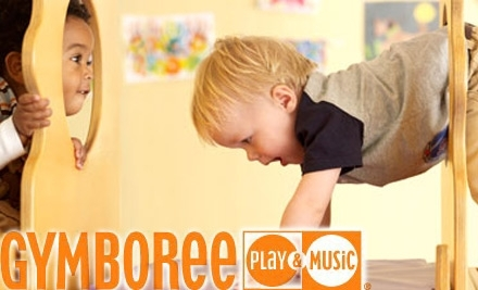 Gymboree Play & Music: Clairemont - 4340 Genesee Ave. - Gymboree Play & Music in San Diego