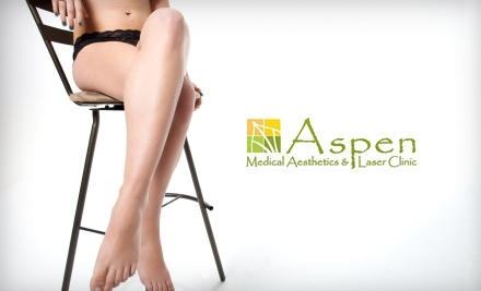 Aspen Medical Aesthetics and Laser Clinic: Upper Lip & Chin - Aspen Medical Aesthetics and Laser Clinic in Mequon
