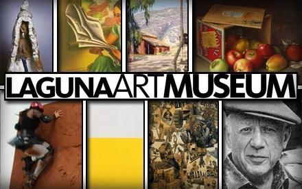 Laguna Art Museum: One-Year Individual Membership - Laguna Art Museum in Laguna Beach