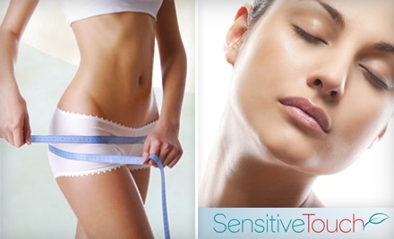 Sensitive Touch Medical Spa: $200 Worth of Botox Treatments - Sensitive Touch Medical Spa in New York
