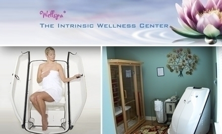 Wellspa The Intrinsic Wellness Center - Lewisville, TX ...