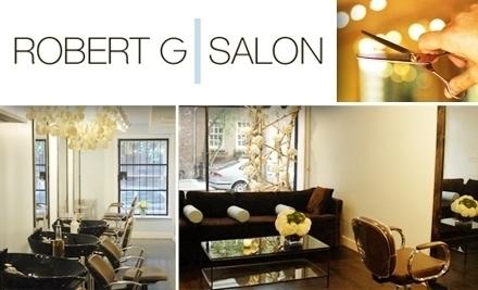 Lorraines house of styles hoboken nj groupon - Dreamz salon and spa ...