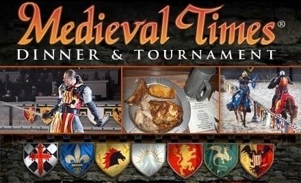 Medieval Times New Jersey Lyndhurst Nj Groupon