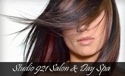 Katwalk boutique baltimore md groupon for 921 salon baltimore
