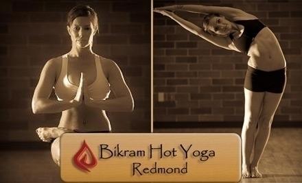 Bikram Hot Yoga Of Redmond Redmond Wa Groupon