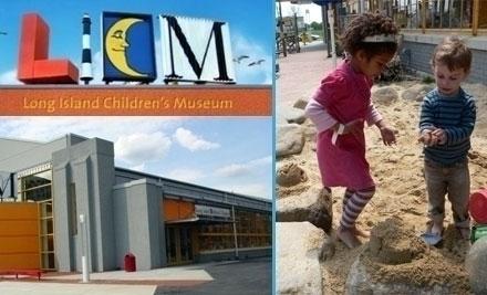 Long Island Children 39 S Museum Garden City Ny Groupon