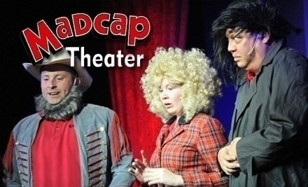 Madcap Theater Westminster Co Groupon
