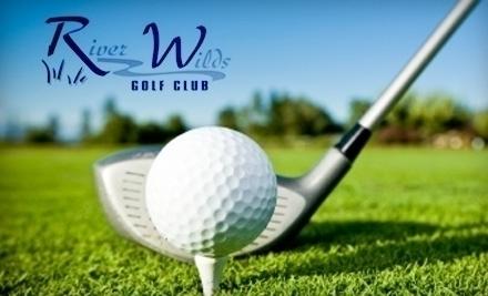River Wilds Golf Club Blair Ne Groupon