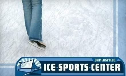 Bakersfield Ice Sports Center Bakersfield Ca Groupon