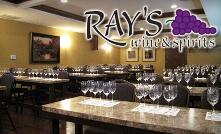 Ray's Wine & Spirits: $25 Tasting Class - Ray's Wine & Spirits in Wauwatosa