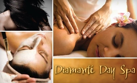 Diamante Day Spa & Salon: Rejuvenating Facial ($250 Value) - Diamante Day Spa & Salon in Fort Lauderdale