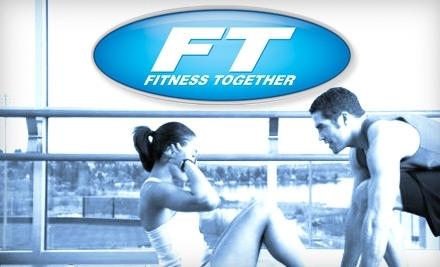 Fitness Together: 1212 E Kenosha St. in Broken Arrow - Fitness Together in Tulsa