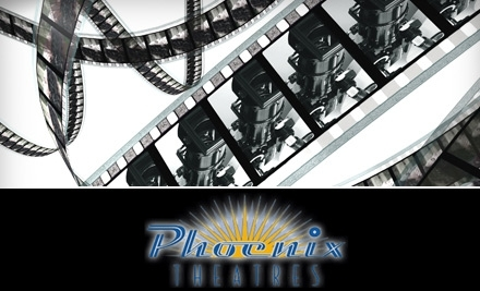 Phoenix Theatres - Phoenix Theatres in Livonia