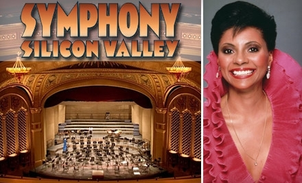 Symphony Silicon Valley Presents