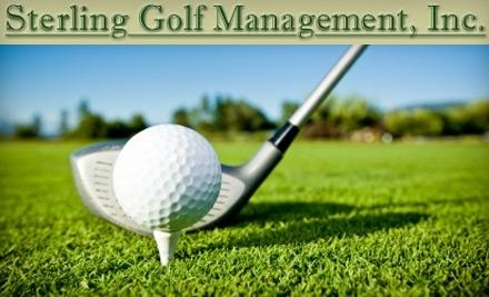 Shattuck Golf Club: 18 Holes of Golf and Cart - Shattuck Golf Club in Jaffrey