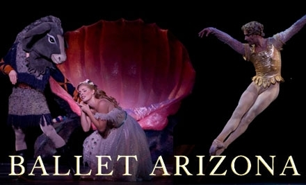 Ballet Arizona's Production of