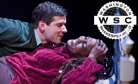 Washington Shakespeare Company's