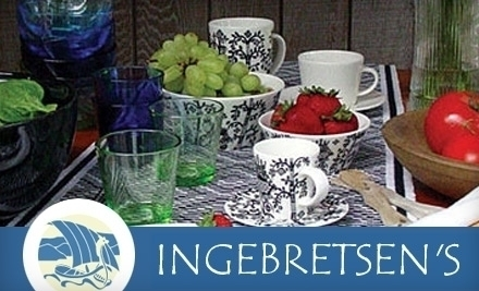 Ingebretsen Gift Shop Minneapolis Mn Groupon
