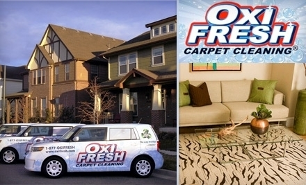 Oxi Fresh Carpet Cleaning Baltimore Ellicott City MD