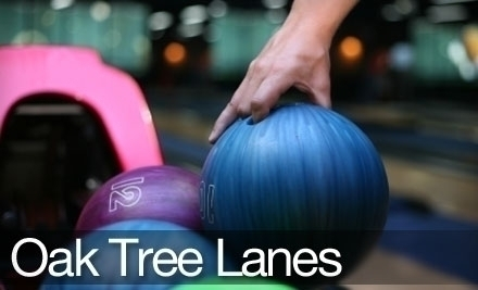 Oak Tree Lanes Diamond Bar Ca Groupon