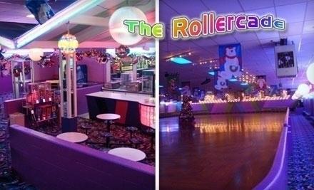 The Rollercade San Antonio Tx Groupon