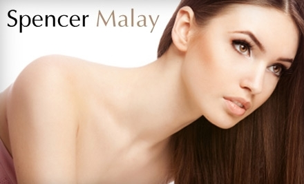 Spencer Malay Hair and Med Spa: Good for 1 Keratin Smoothing Treatment - Spencer Malay Hair and Med Spa in Atlanta