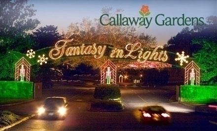 Callaway Gardens Pine Mountain Ga Groupon